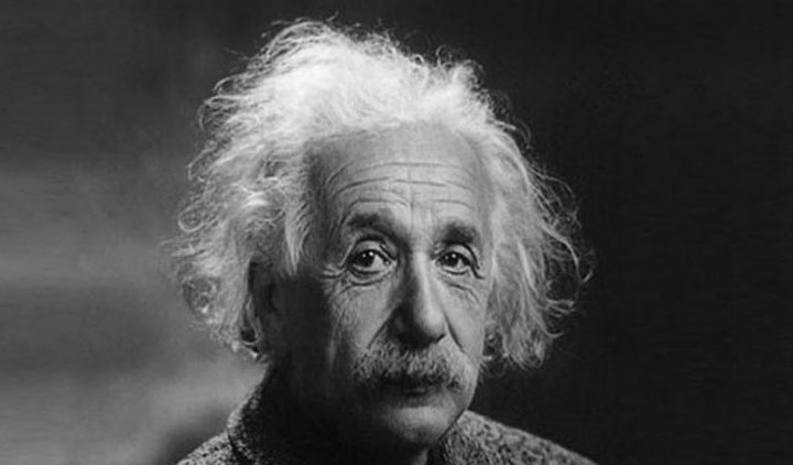 Einstein's 'God Letter' may fetch up to $1.5 mln at New York auction
