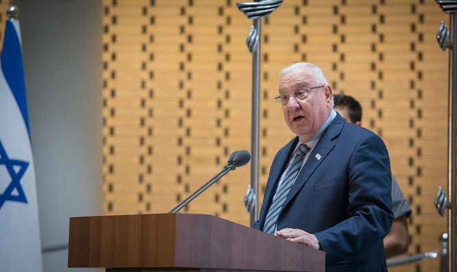 Rivlin: Dark times for Christians in Middle East