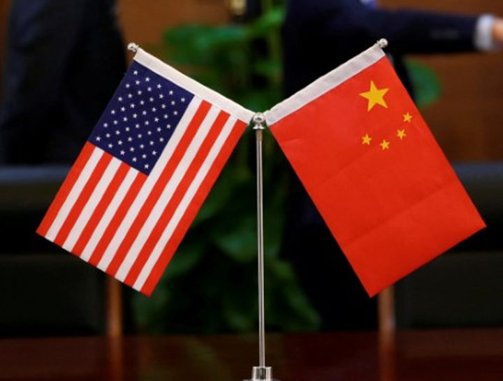 China and US urges to regain trade track: Chinese foreign ministry