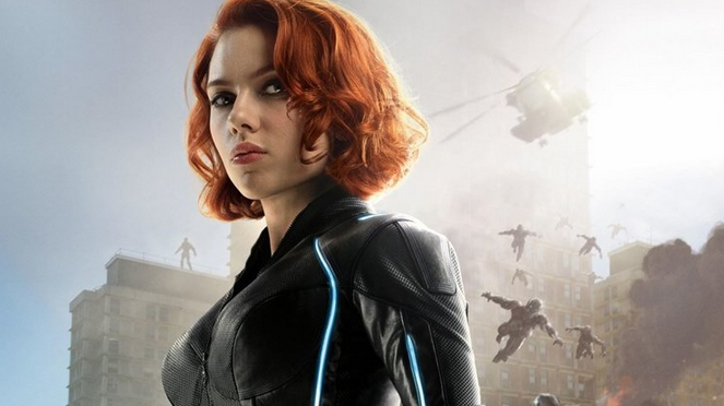 Black Widow stand-alone film is well needed: Florence Pugh
