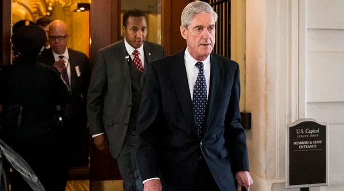 US Special Counsel Mueller to testify before House panels on July 17