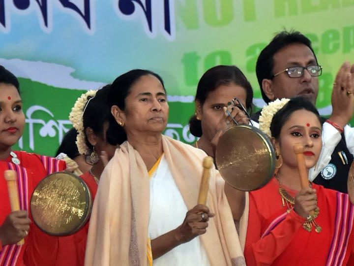 'What I meant was opinion poll': Bengal CM backpedals on 'referendum' remark