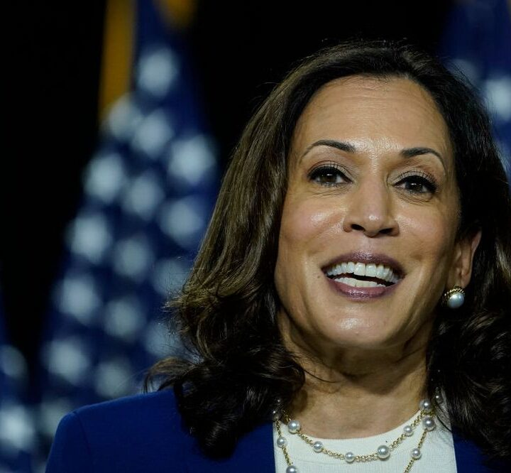 Is Kamala Harris Suppressing Her Tambram Origins?