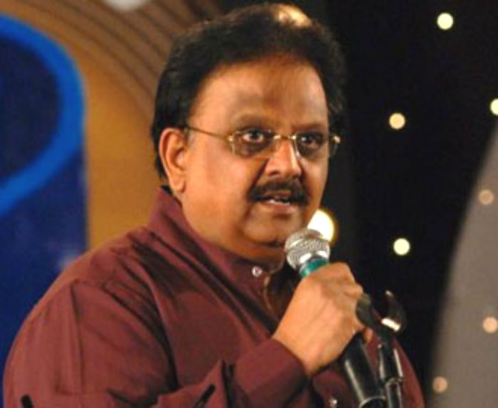 Singer SP Balasubramaniam tested positive for COVID-19