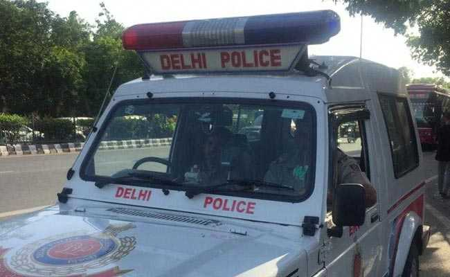 Delhi Women's Panel Rescue Woman Being Chained, Tortured By Husband
