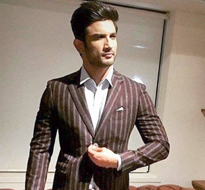Family was always there for Sushant: Shweta Singh Kirti