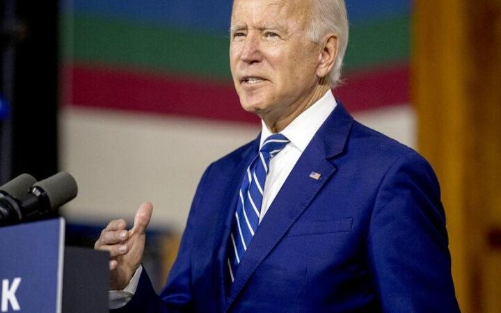 Joe Biden extends 'Paryushan and Das Lakshan' wishes to Jain community