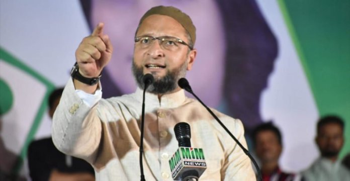 AIMIM Chief Asaduddin Owaisi attends annual conference of Hamas-linked Islamic association, claims RSS was inspired by Nazis