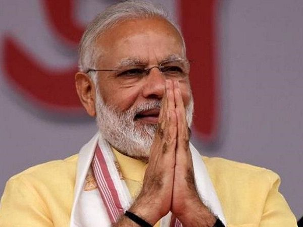 'Hope others follow your example': WHO chief praises PM Modi for supporting vaccine equity